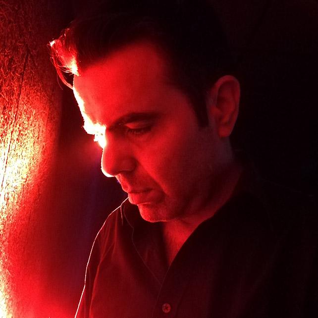 Luis Patraquim
